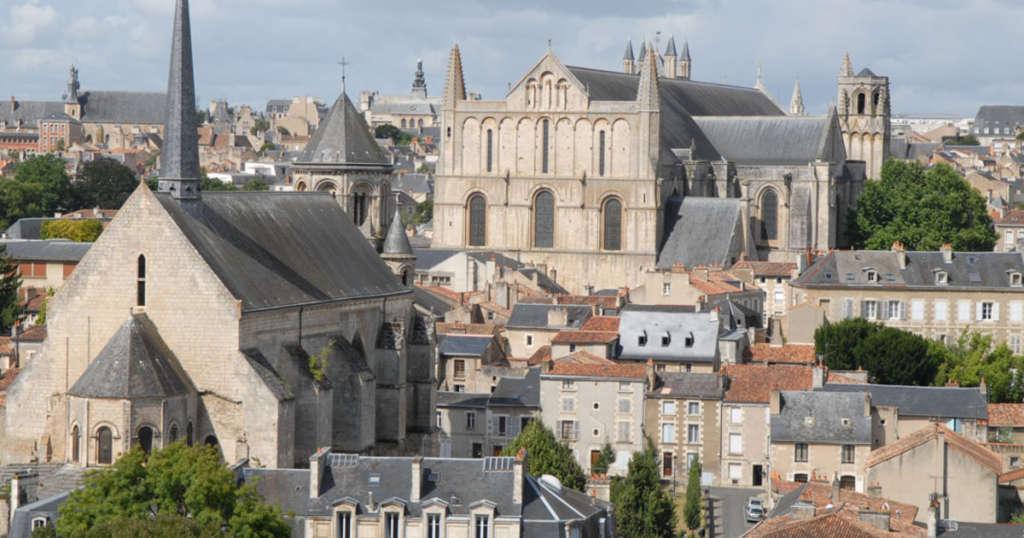 Couvent saint Dominique / Poitiers - Jubilatio