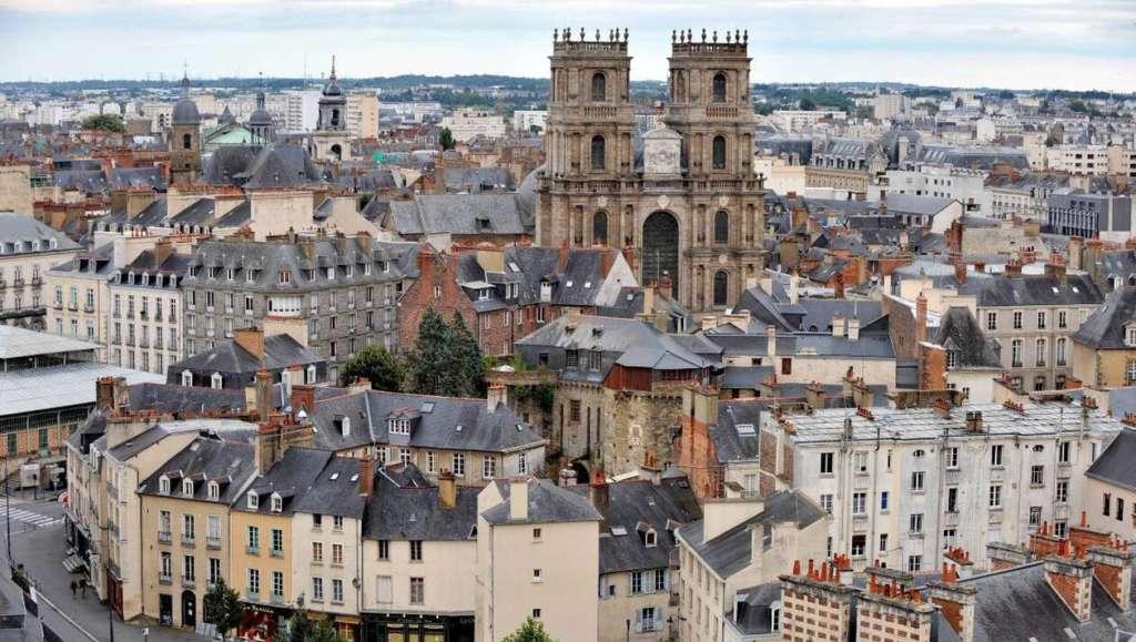 Couvent de Sainte Anne / Rennes - Jubilatio