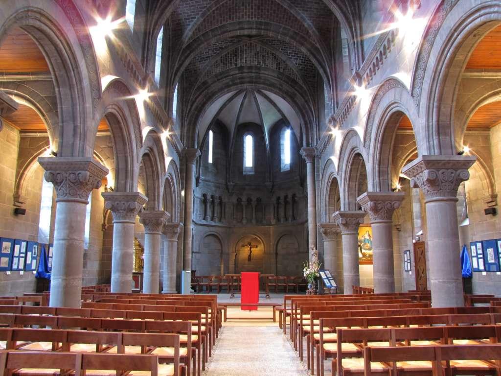 Couvent de Saint-Pierre-Martyr / Strasbourg - Jubilatio