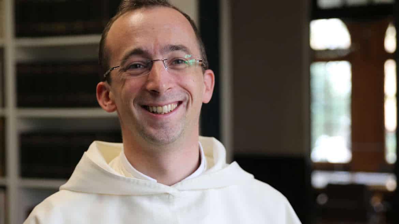 Fr. Jacques Benoit