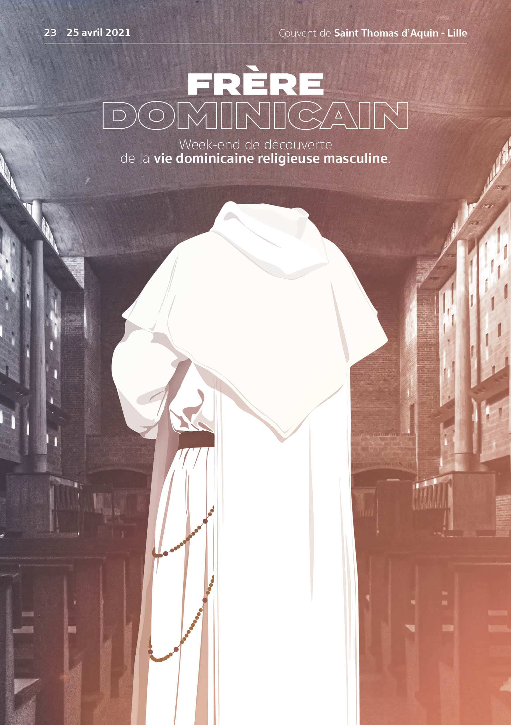 FLYER VOCATION DOMINICAIN 2021