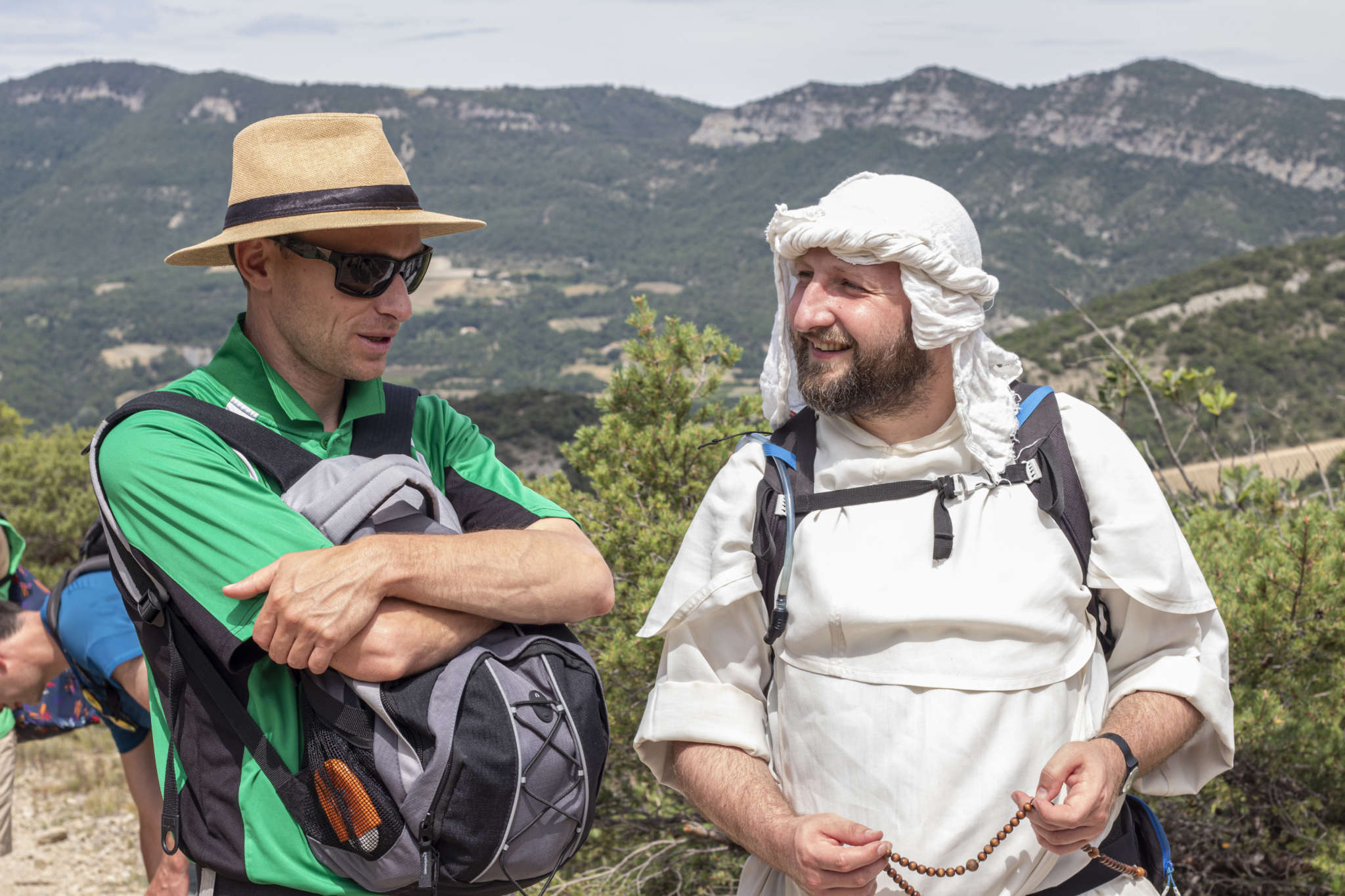 03 aout 2021 Laudato Si en Provence 45 scaled